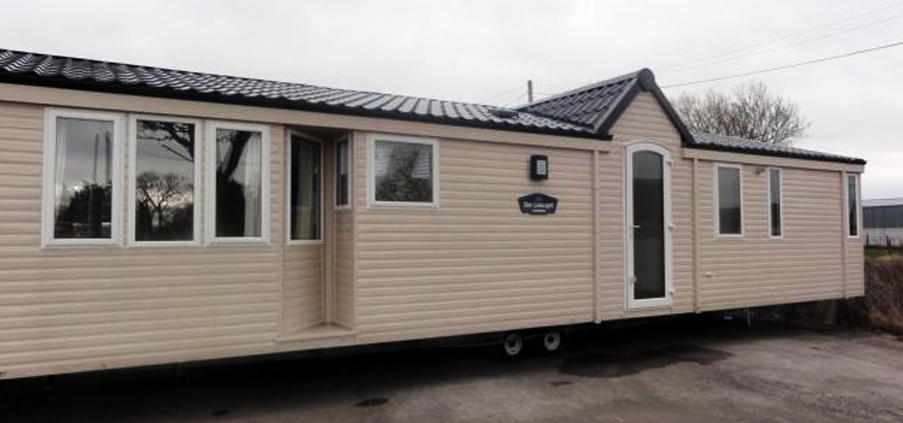 If you are thinking of buying a caravan look no further than Caravan Traders. A friendly, professional, flexible company that goes the extra mile and delivers on promise, buy with confidence, we did. 