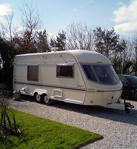 Tourers and Motor homes