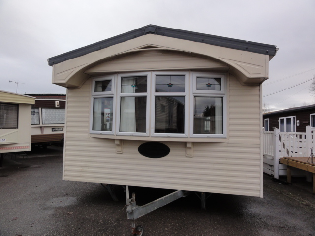 Model Static Caravans For Sale North Wales
