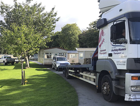 Holiday Home transport services